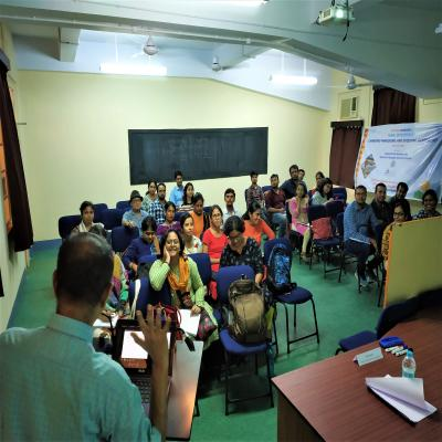 Rural Development Workshop4