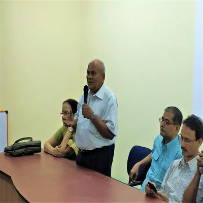 Rural Development Workshop7