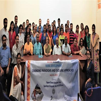 Rural Development Workshop11